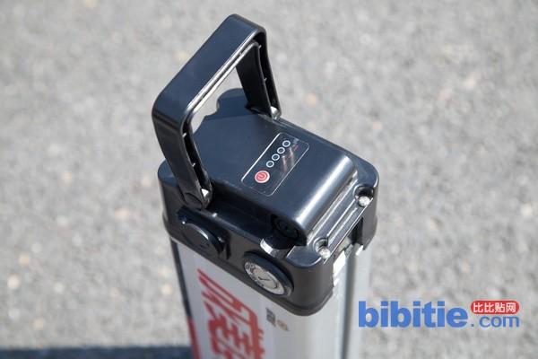 成美佳 电动自行车锂电池48V10Ah 沈阳锂电池厂家直供图片