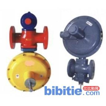RTZ燃气调压器,RTZ-H减压阀图片