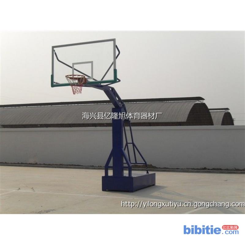 邯郸篮球架批发直销、防液压篮球架图片