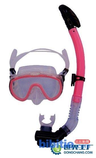 厂家直供潜水套装 游泳镜图片