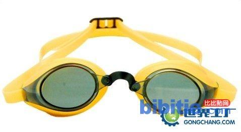 供应深圳厂家批发G-0721-4竞赛泳镜 泳镜生产批发求购图片
