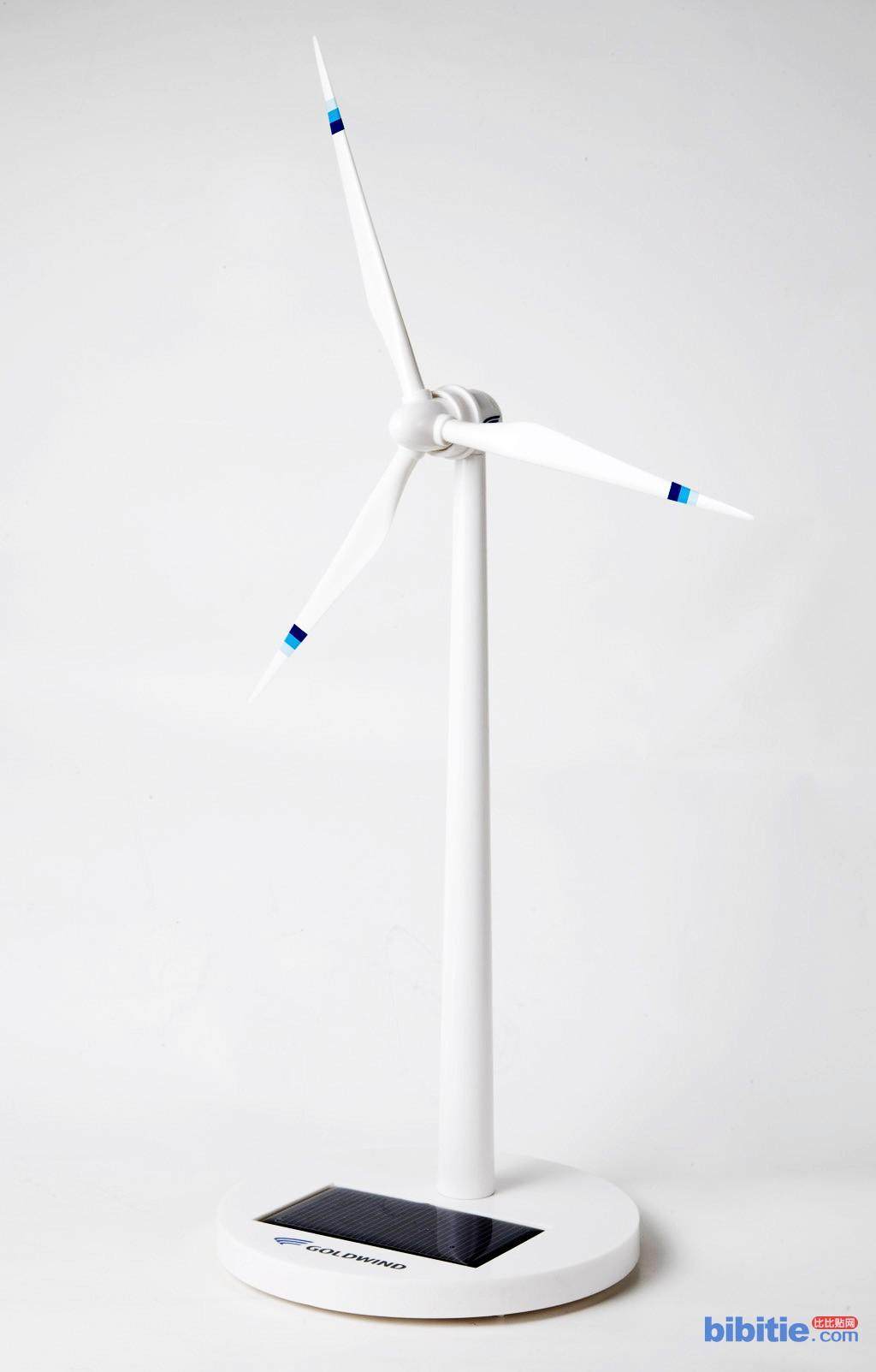 上海专业定制各种款式风机模型图片