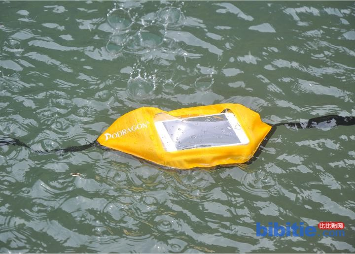 Podragon防水腰包气密拉链腰包潜水级图片