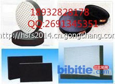 圆形四氟板式橡胶支座性能及安装事项图片