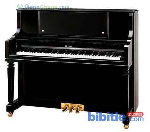 供应福州哪里可以学钢琴 买钢琴找信得过专业琴行 福州大宇琴行图片