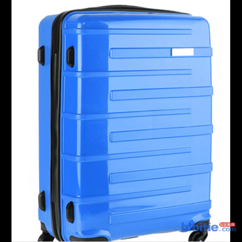 包邮品牌旅行箱拉杆箱超静音万向轮行李箱24寸耐寒抗刮花箱登机箱图片