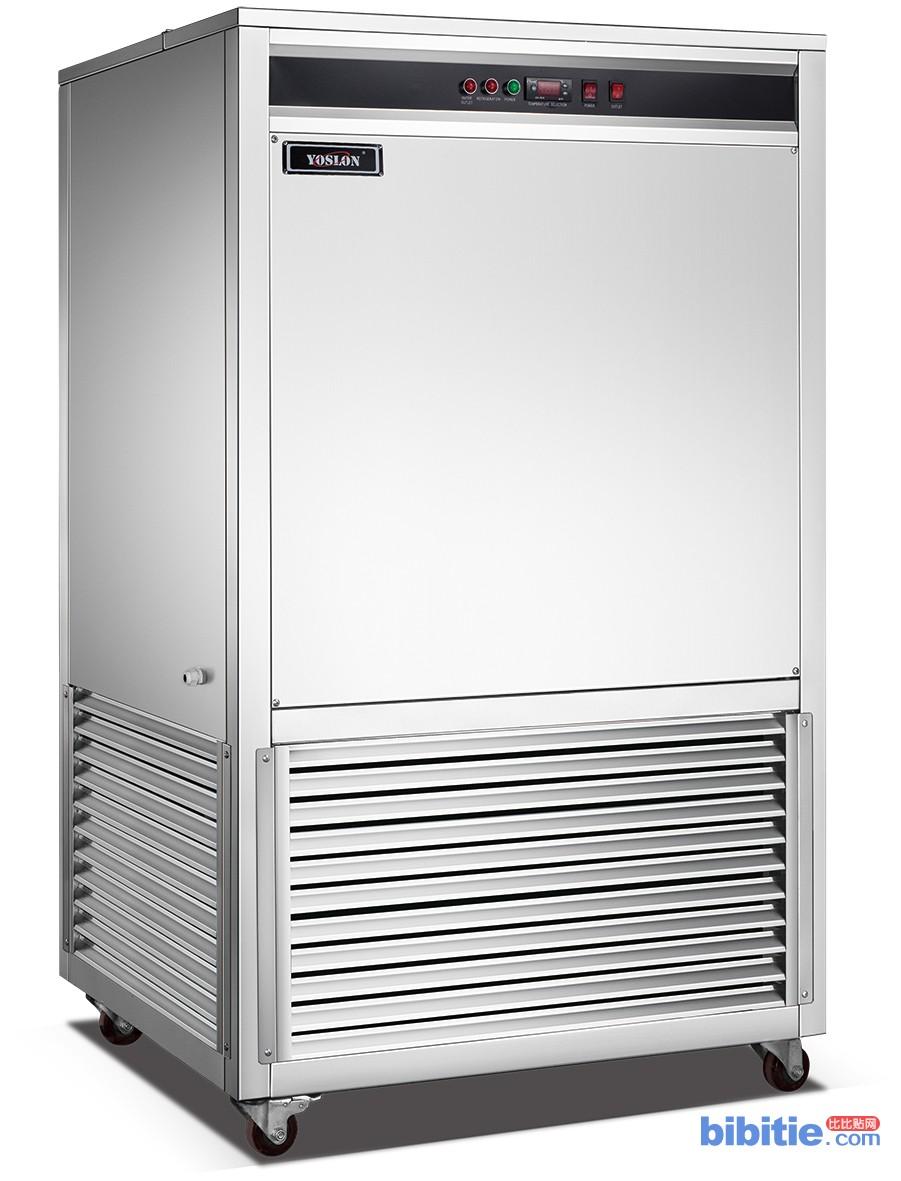 200L冷水机批发/广州优连200L冷水机批发/冷水机商用图片