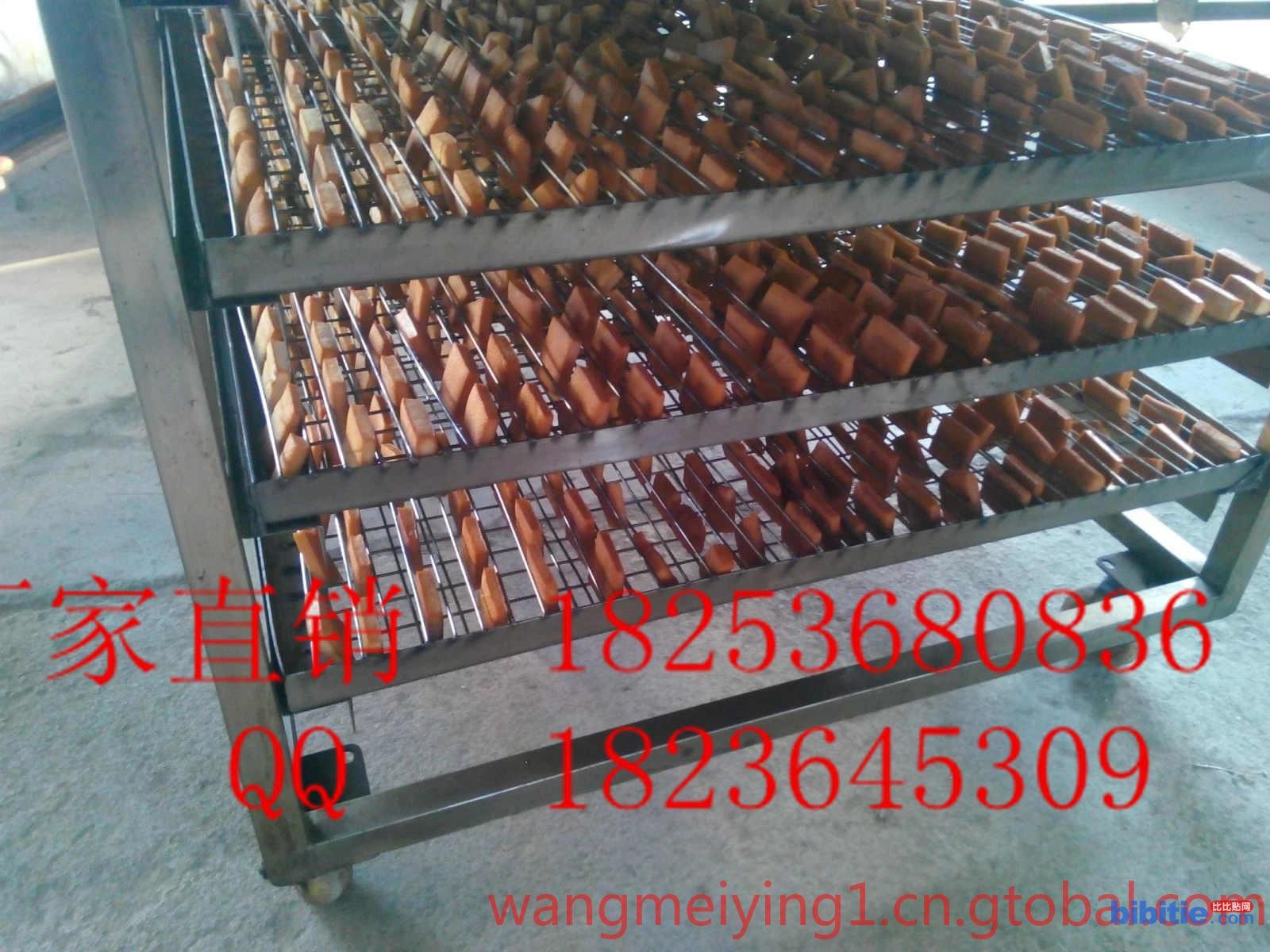 烟熏炉,香肠烟熏炉价格,香肠烟熏炉图片