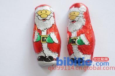 供应圣诞老人巧克力 金鹰食品图片