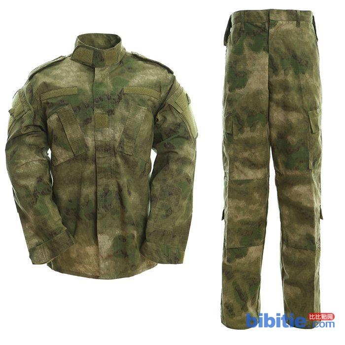 湖北武汉法尔丹 军用迷彩服套装批发 军用迷彩服,男童迷彩服,迷彩服短袖,户外迷彩服图片