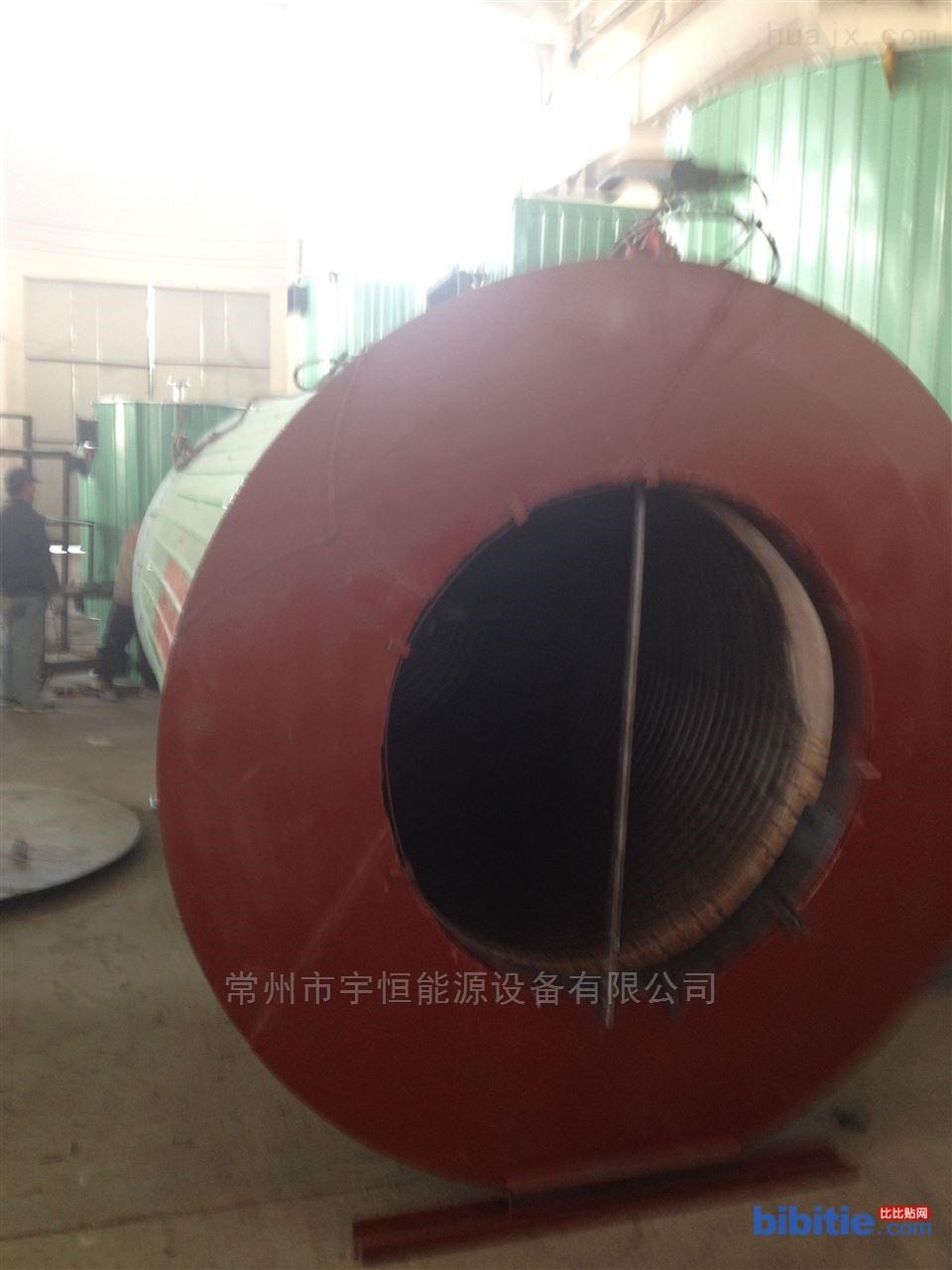 浙江燃气锅炉改造13861215300图片