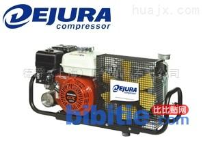 潜水呼吸用200公斤0.1立方空压机安全可靠图片
