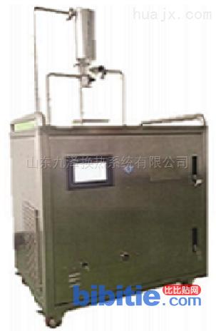 无菌级纯蒸汽取样器图片