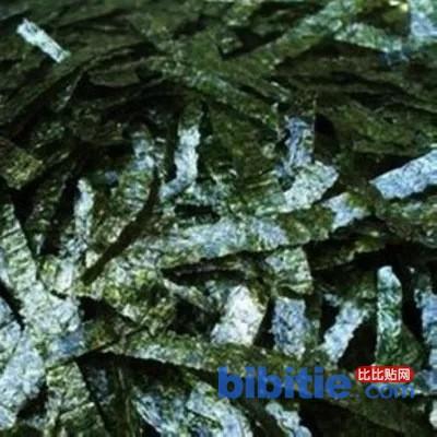 即食海苔散海苔碎海苔条海苔丝250克疯抢中图片