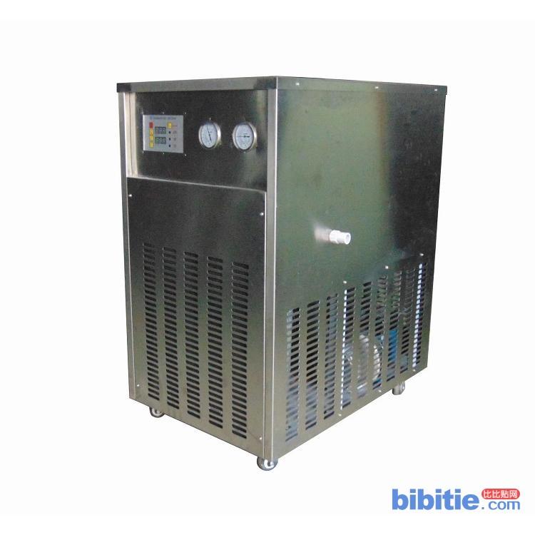 尼科烘焙设备 工业冷水机 制冷机冻水机 厂家直销图片