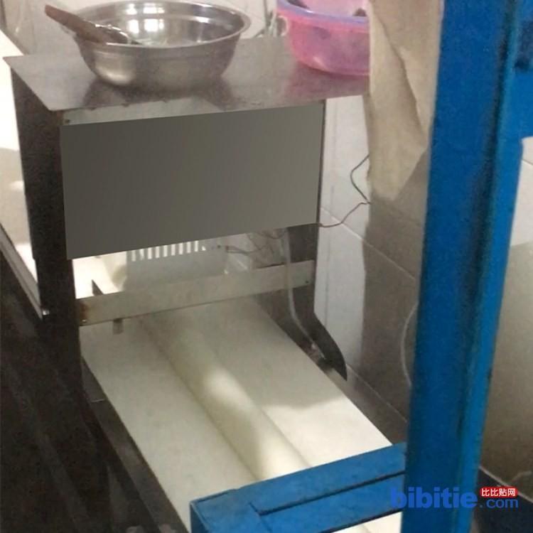 顺成智动饵块机 大型自动饵块机 大型年糕机 糍粑机米果机 厂家直销图片