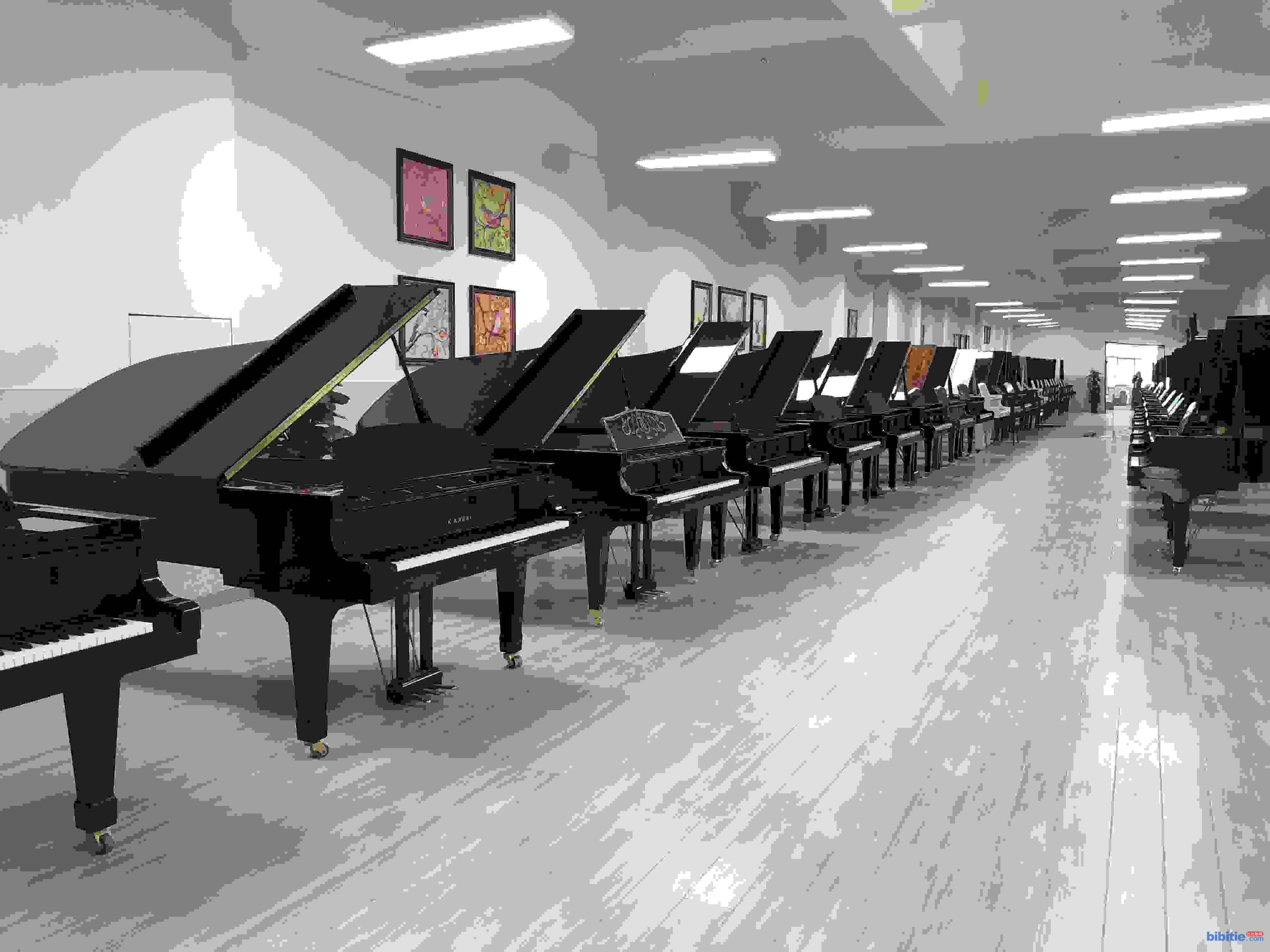二手钢琴销售上海二手钢琴上海进口二手钢琴图片
