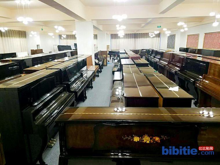 上海钢琴专卖上海二手钢琴上海钢琴市场图片