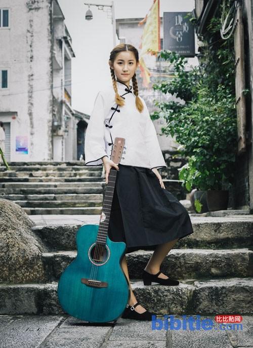 木思吉他民谣吉他品牌排行榜图片