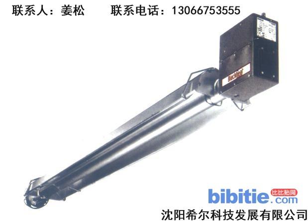 燃气辐射采暖设备图片