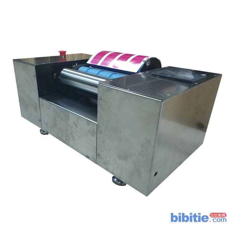 供应全自动油墨展色仪多段式匀墨胶印打样机图片