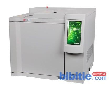 GC112N医疗器械行业环氧乙烷残留检测专用气相色谱仪图片