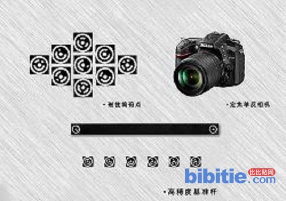 U601型摄影测量系统图片