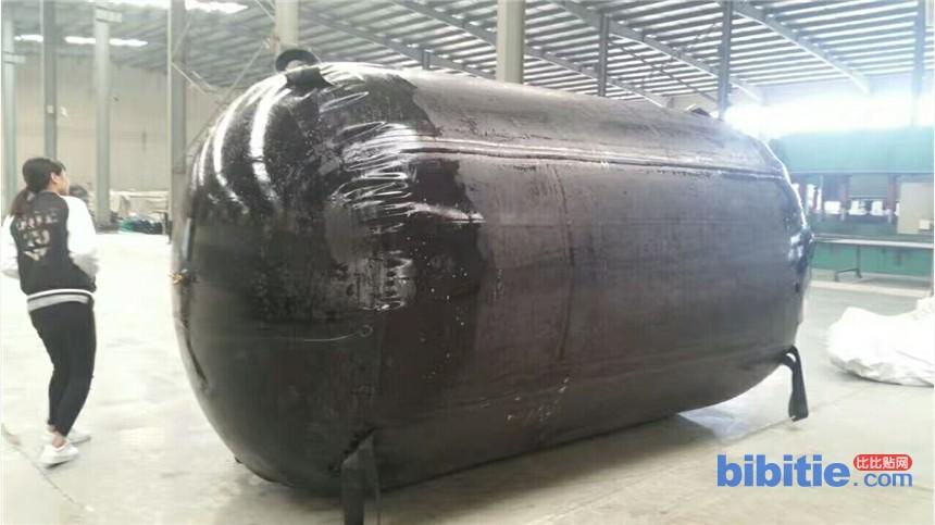橡胶堵水气囊橡胶基地工厂直销图片