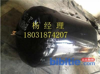 江西新余管道封闭气囊产品特点图片