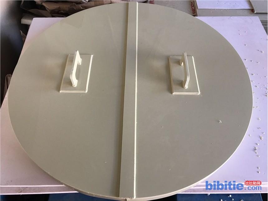 PP板雕刻 塑料板材雕刻 上海茂科厂家直销价格图片