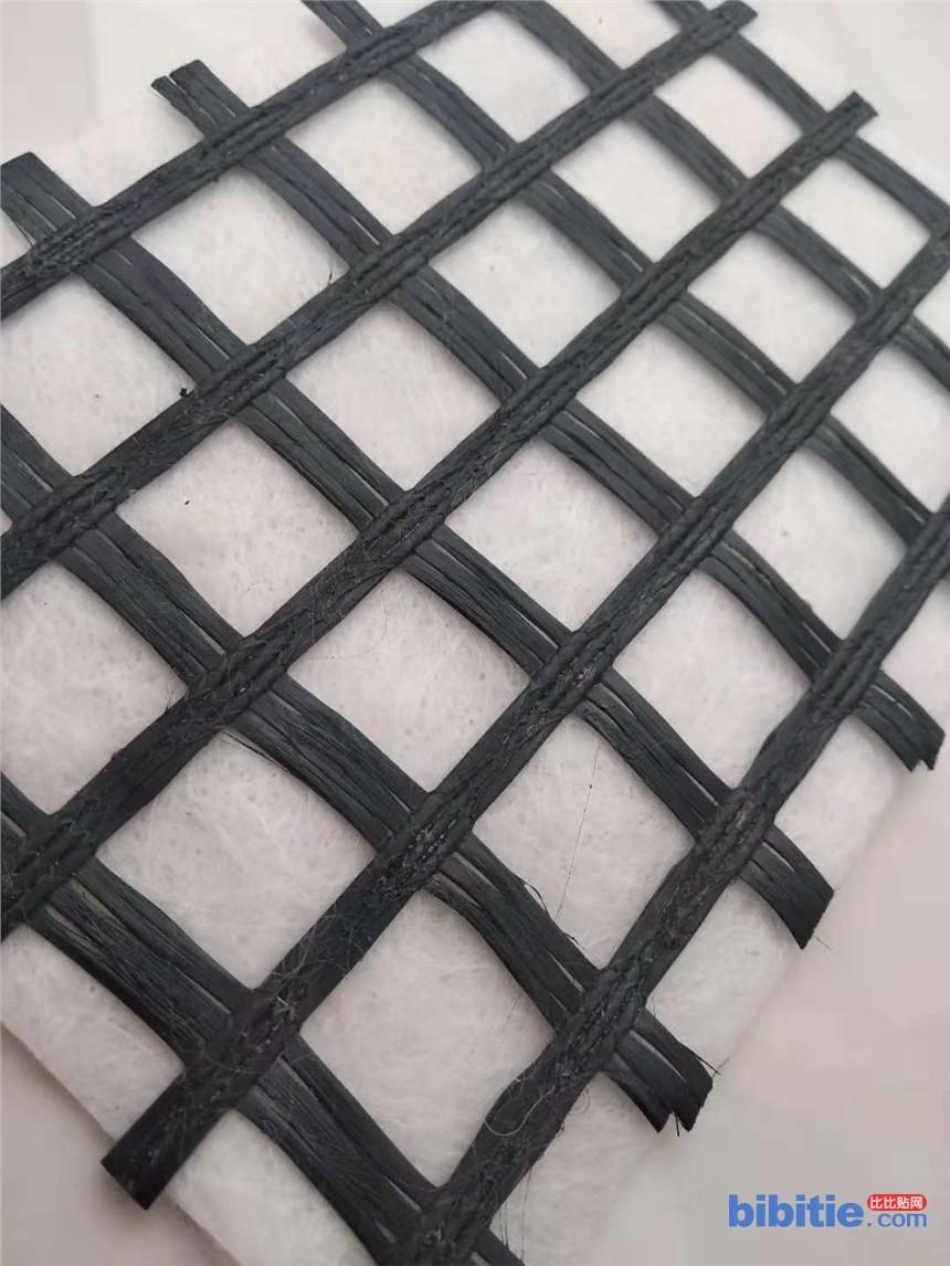 厂家 供应 优质玻纤土工格栅 支持定做 全国供应图片