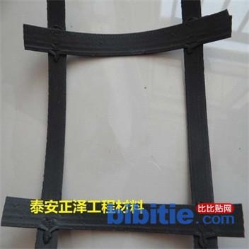 锦州 太和区 供应 钢塑土工格栅 国标达标图片