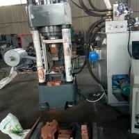 河北全自动铜屑压块机Y厂家的优势优点图片