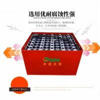 2.5T电动叉车蓄电池组48V560AH叉车电瓶550A图片