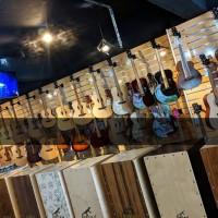广州海珠区品牌吉他销售,专业吉他培训,成与乐现代音乐中心图片