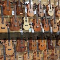 广州尤克里里专业培训琴行,成与乐现代音乐中心图片