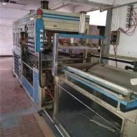 收购淘汰工厂整厂设备山西制药厂设备回收详情图片