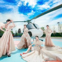 义乌礼仪模特、迎宾颁奖签到礼仪、主持人、舞蹈、演绎图片