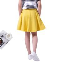 儿童短裙新款洋气招商联盟图片