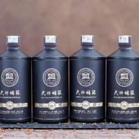 贵州省大福酒厂大师传酿酱香型白酒图片
