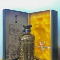 大福酒业53度酱香型白酒酱大福30年图片