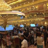缅甸小勐拉皇家堵场开 户13208813292图片