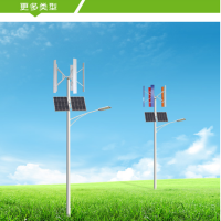 风力发电机的主要适合的区域与使用方法图片