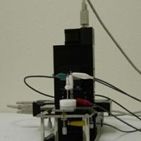 手持式电化学工作站参数图片