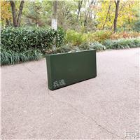 多功能折叠式指挥作业桌 折叠式可升降野战餐桌图片