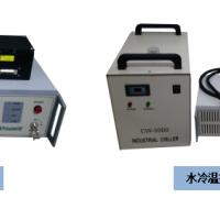 半导体TEC温控平台及设备|半导体制热制冷|智能温控系统设图片