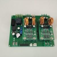 半导体TEC温控驱动模块|单双路温控|高精度0.01图片