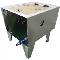 自动供料 手持式锁螺丝机 半自动螺丝刀 吹气式螺丝机设备图片