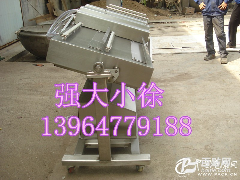 供应强大可倾式真空包装机、双室平台式真空包装机图片