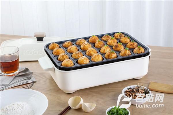小智自动烹饪料理锅炒菜机 防烫手柄隔热电解木材质图片